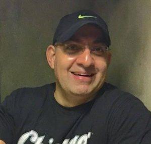 Ali Rahman