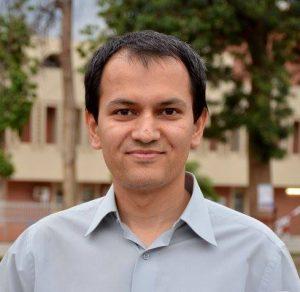 Dr. Khalid Latif PhD