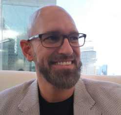 Aaron Von Hennig